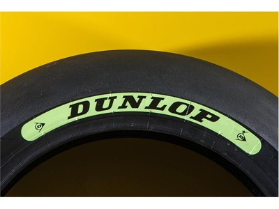 Dunlop announces simplified colour coding for Moto2™ in response to fan requests