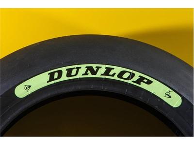 Dunlop annuncia l'introduzione di codici colore più semplici per la Moto2™, in risposta alle richieste dei fan