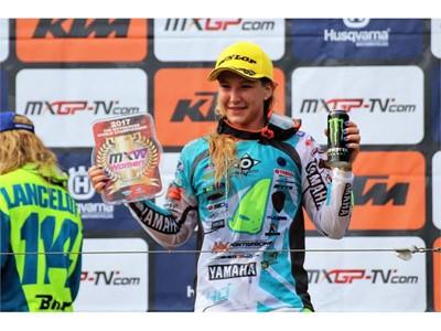 Un weekend di successo per Dunlop nella tappa francese dell'MXGP