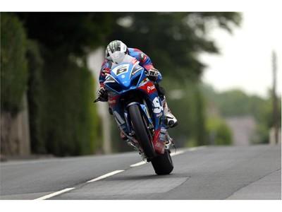 Dunlop focused on Isle of Man TT prospects