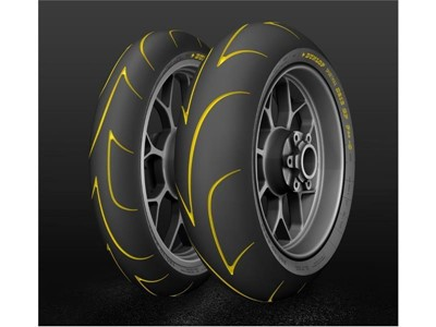 Dunlop – How to choose 'The Right Tyre For The Job'