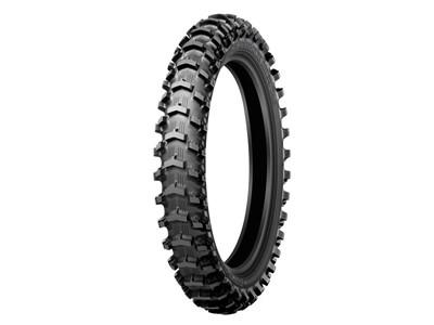 New Dunlop Geomax MX12 – Developed in MXGP World Championship