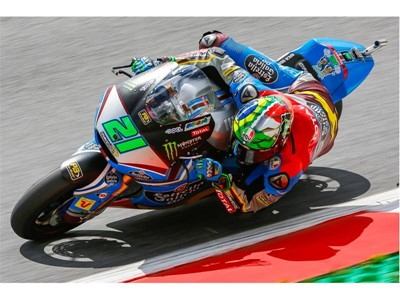 Moto2 & Moto3 InFocus: Moto2 and Moto3 set for gripping battles amid Silverstone's unpredictable weather