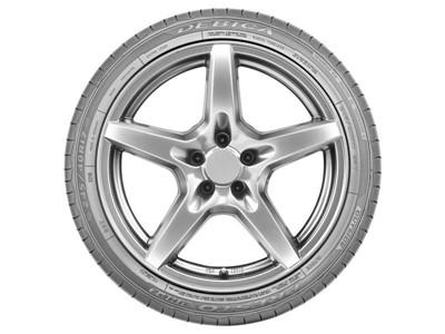 Dębica uvádí na trh nové letní vysoce výkonné pneumatiky Presto UHP2