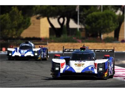 First Dallara Victory & 15th Consecutive Dunlop ELMS Win