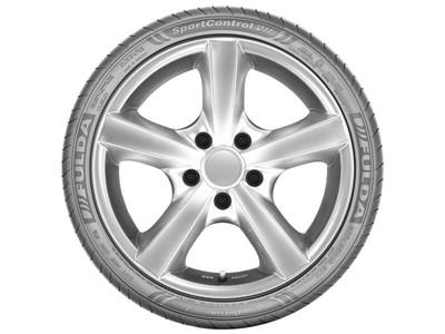 Fulda uvádza na trh SportControl 2: nové vysoko výkonné pneumatiky pre športovú jazdu pod kontrolou