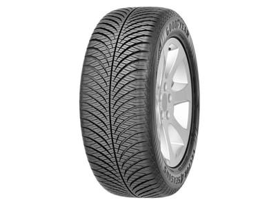 Celoročné pneumatiky Goodyear Vector 4Seasons Gen-2 sú voľbou popredných výrobcov automobilov