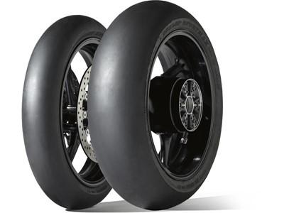 Nová pneumatika Dunlop GP Racer D212 si odniesla víťazstvo z testu časopisu Performance Bikes.