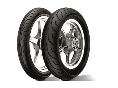 Dunlop supera il traguardo dei 10 milioni di pneumatici per Harley-Davidson