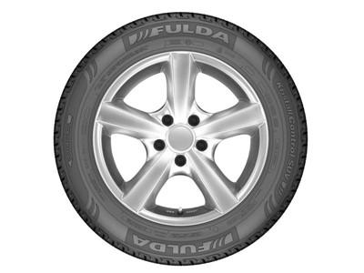 Fulda uvádí na trh Kristall Control SUV, vysoce výkonné SUV pneumatiky do drsných zimních podmínek