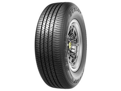 Dunlop Sport Classic, il pneumatico ad alte prestazioni per le auto d'epoca