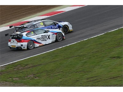 Dunlop MSA BTCC season review