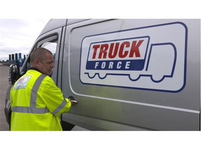 Goodyear risponde alle esigenze di ECM: servizi personalizzati e nuovi pneumatici per rimorchio