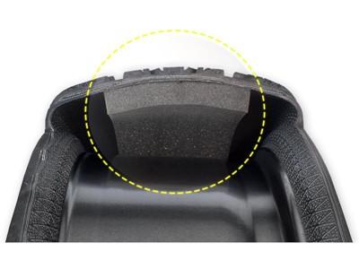 Dunlop amplia la gamma invernale con tecnologia Noise Shield