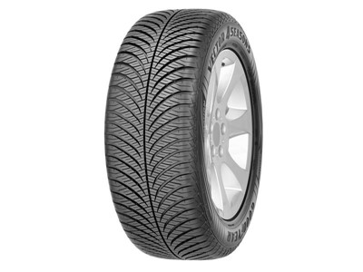 Goodyear Vector 4Seasons Gen-2 vince il test All Season di Auto Bild