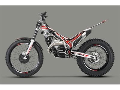 Dunlop scelta da Beta per la gamma Trial 2018