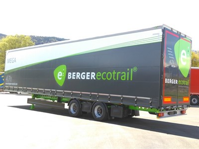New Goodyear Trailer Tire for Berger Gives More Payload & Lower Operating Costs