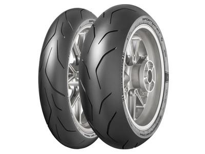Dunlop má najmladšiu a najinovatívnejšiu ponuku v segmente hyperšportových pneumatík