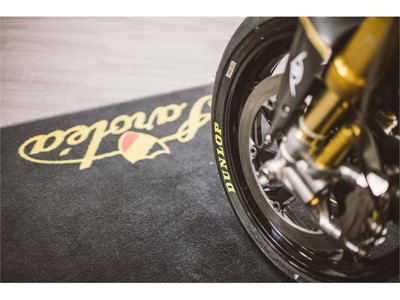 Dunlop and Sarolea - Technical Partners
