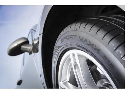 Nové pneumatiky Dunlop Sport Maxx RT 2 SUV