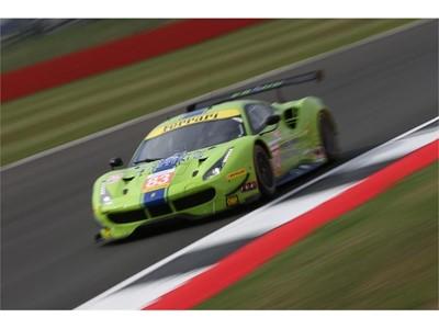 Spa-Francorchamps hosts critical penultimate European Le Mans Series race