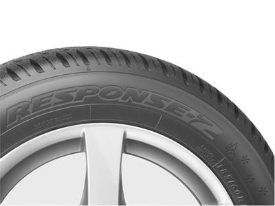 Dunlop si classifica 1° nel test sui pneumatici invernali di ADAC