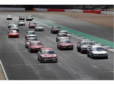 Rekindling a golden racing era: Dunlop relaunch Super Touring tyres