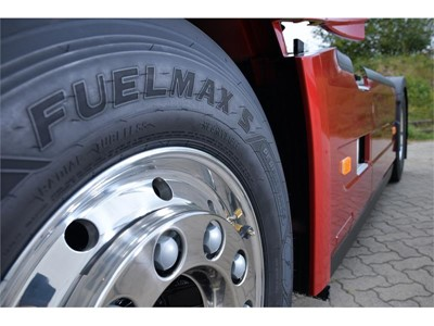 Goodyear FUELMAX PERFORMANCE