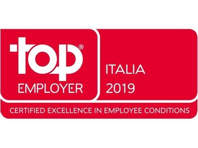 Goodyear certificata 'Top Employer Italia' per la sesta volta