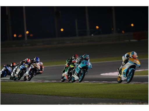 Moto 2 Group Image
