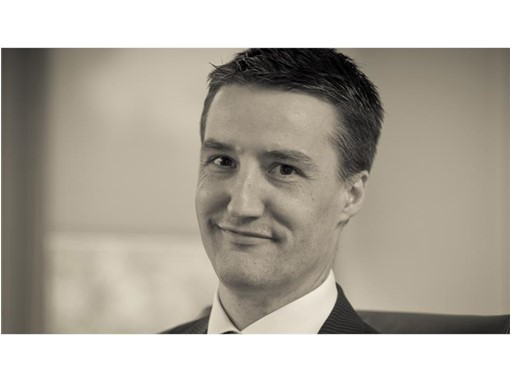 Olivier Rousseau_Vice President, Consumer Product Business Goodyear EMEA