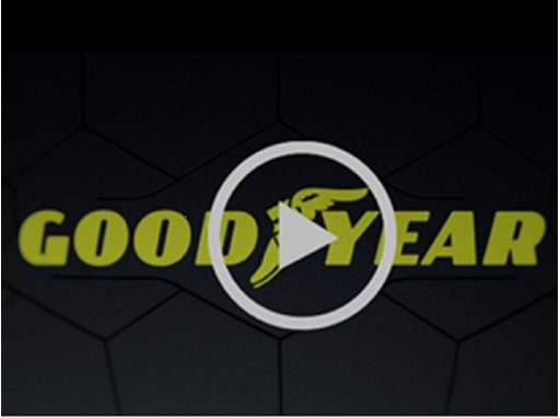 Goodyear Concept tire preview
