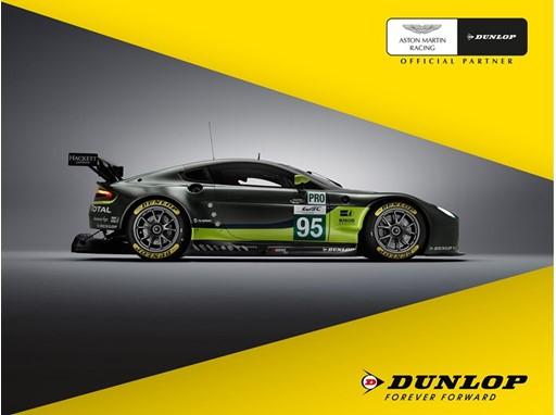 Dunlop Aston Martin