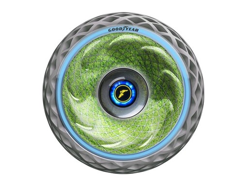 Goodyear Oxygene - Picture 1