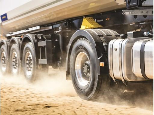 Goodyear OMNITRAC Truck 02