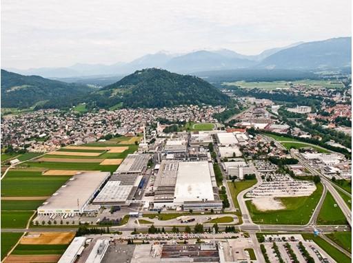 Goodyear Manufacturing Facility - Kranj - Slovenia