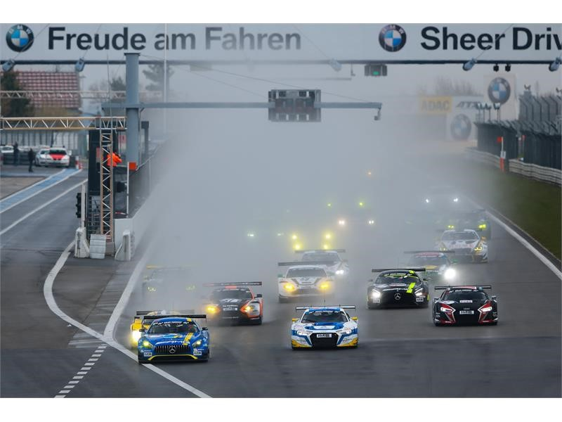 Goodyear Newsroom : Two out of Two. Dunlop and Audi repeat win ...