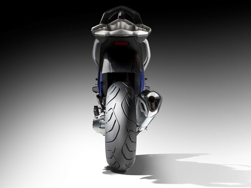 Goodyear Newsroom : 'A great recommendation' from Motorrad on ...
