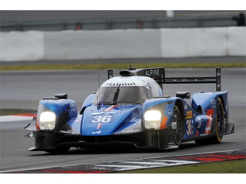 Goodyear Newsroom : Nurburgring 6hrs - More FIA World ...