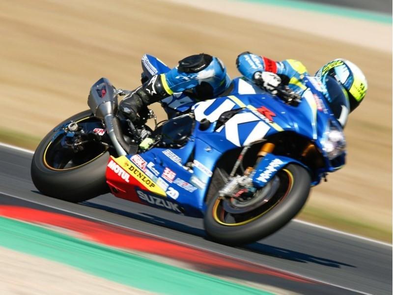 Goodyear Newsroom : Dunlop Claims 16th FIM <b>Endurance</b> World ...