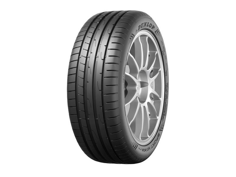 Goodyear Newsroom : Dunlop Sport Maxx RT2 provides <b>handling</b> ...