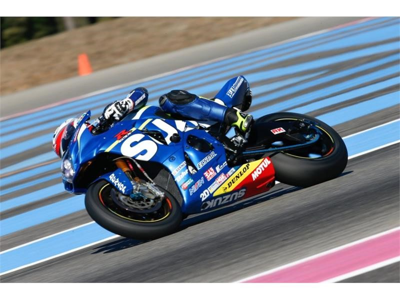 Goodyear Newsroom : Suzuki Endurance Racing Team <b>wins</b> 24h ...