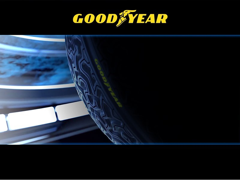 Goodyear Newsroom : Goodyear Eagle-360 wins prestigious design ...