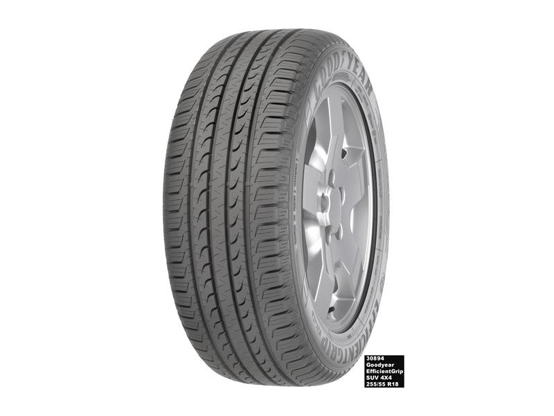 Goodyear Newsroom : Goodyear EfficientGrip range takes podium ...
