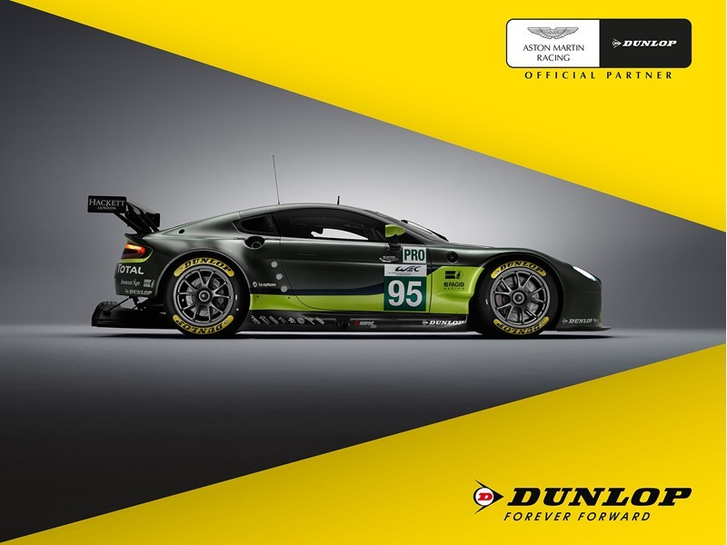 Goodyear Newsroom : Dunlop pronta a replicare i successi del 2016