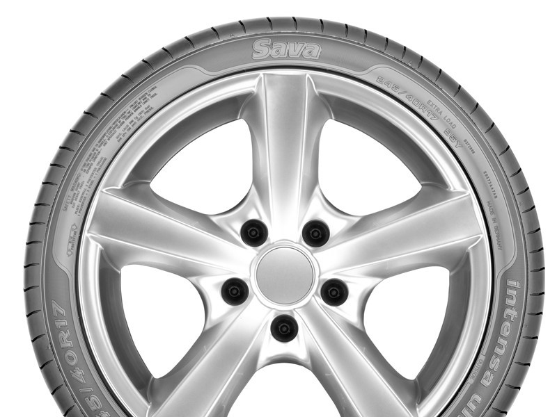 Goodyear Newsroom : Neuer Sava Ultra-High-<b>Performance</b>-Reifen ...