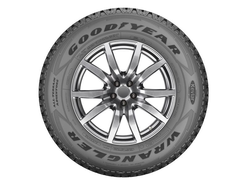 <b>Goodyear</b> Newsroom : New <b>Goodyear</b> Wrangler All-Terrain ...
