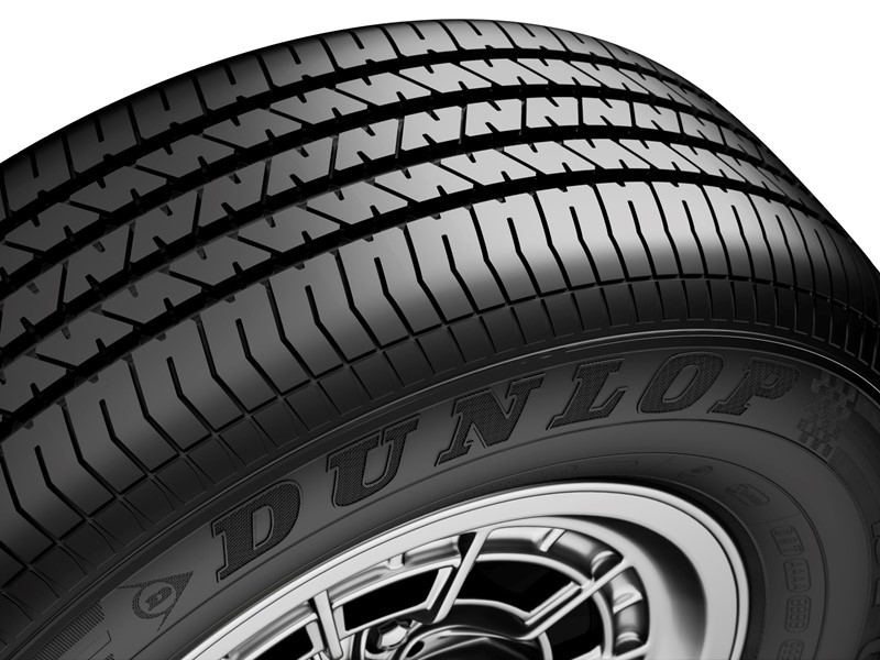 429c958a4f Goodyear Newsroom   Dunlop launches Sport Classic