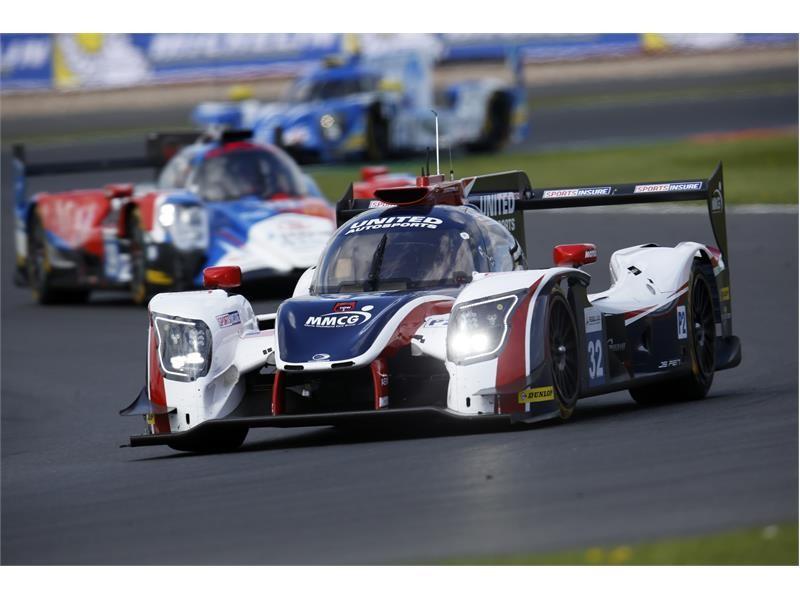 Goodyear Newsroom : La European Le Mans Series in Italia per il ...