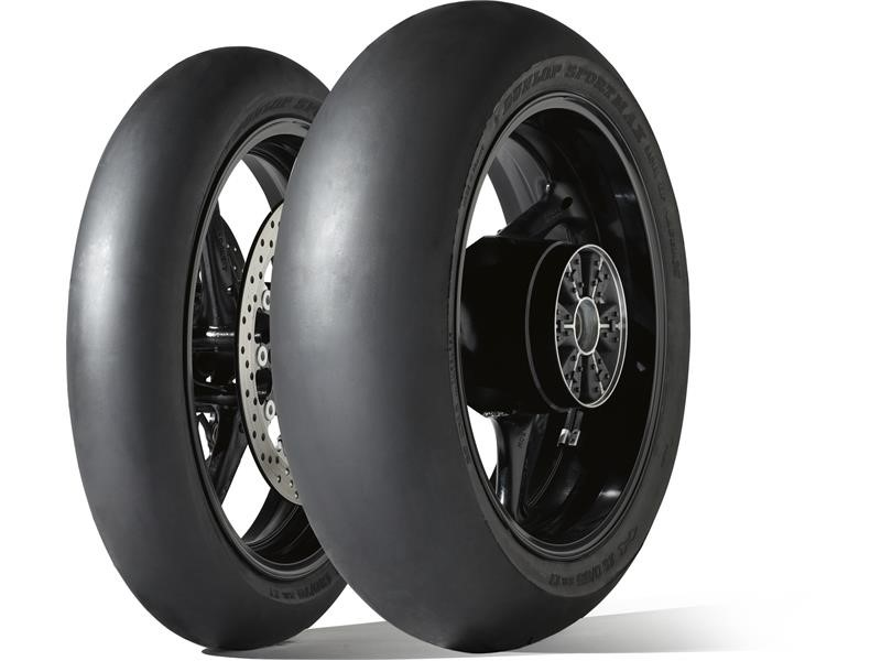 Winner in races, Winner in <b>tests</b>. New Dunlop GP Racer D212 <b>wins</b> ...